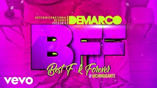 Demarco - BFF (Audio Visual)