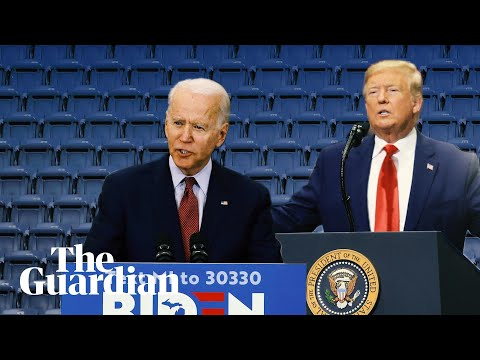 Could Trump delay the 2020 US election due to coronavirus?