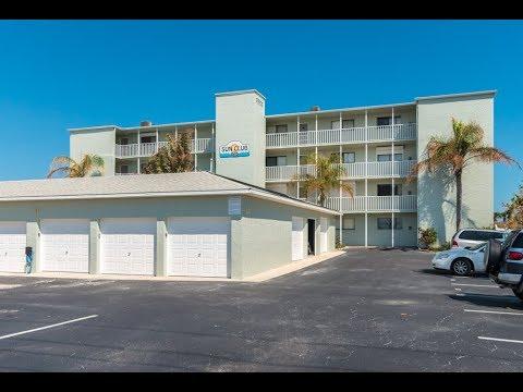 1515 S. Atlantic #204 | Virtual Tour | Condo For Sale | Cocoa Beach, FL 32931 |