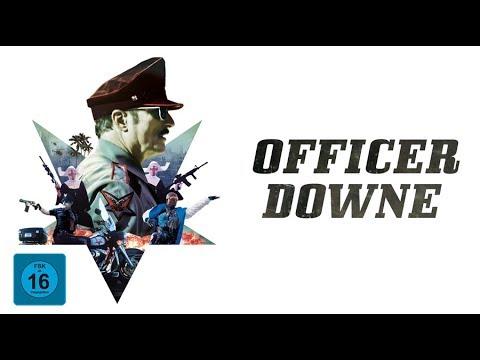 Officer Downe - Trailer Deutsch Trailer German