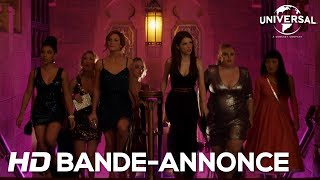 Pitch Perfect 3 | Bande-annonce Teaser | VF (Universal Pictures)