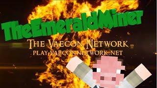 Vaecon Server | With AveryMonster | CM and HIPS!