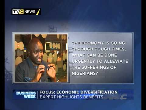 Business Week: Diversification of Economy