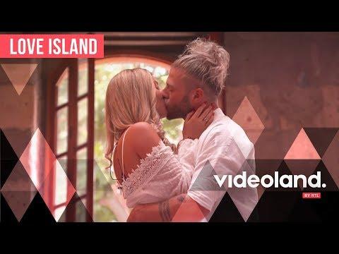 De Love Story Van Thijs En Lisa | Love Island