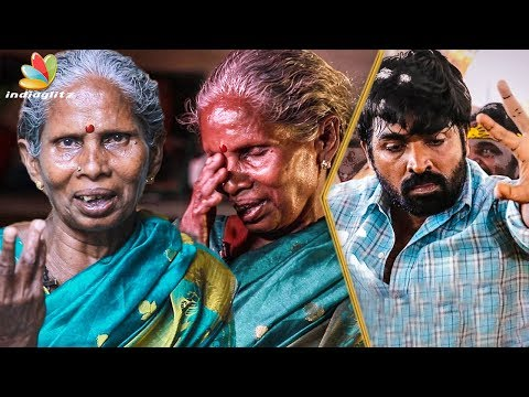 From a Maid to a Rockstar | Ramani Paati Interview | Zee Tamil, Vijay Sethupathi