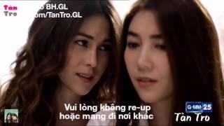 [ Fanmade - MV Thái Lan ] Bên Em Ngược Lối Yêu.Lesbian BH-GL