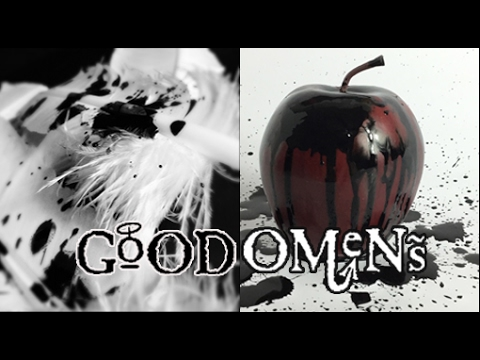 good-omens---simply-ineffable---cosplay-music-video