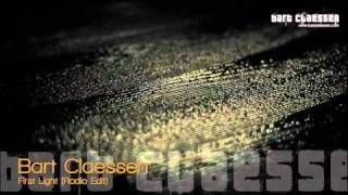 Bart Claessen - First Light (radio edit) [OFFICIAL]