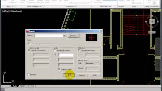 AutoCAD Practice Essentials - part 8 - Symbols Legends