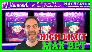 🔥 HIGH LIMIT and MAX WINNING❗✦ Brian is On a ROLL Baby! ✦ Brian Christopher Slots