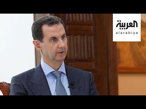 شعارات مناهضة للأسد على جدران مناطق نفوذه باللاذقية وطرطوس  - نشر قبل 2 ساعة