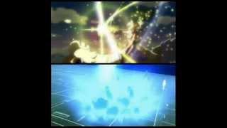 Megaman X Yukikaze Panettone Part 2