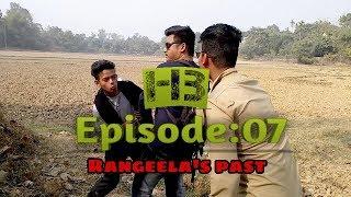 Rangeela's past-HB-Episode:07