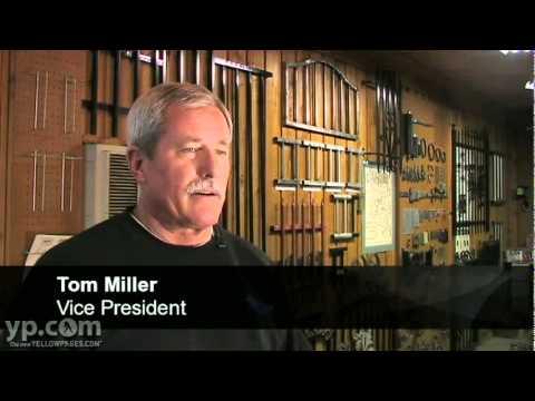 Frontier Fence Co Escondido Ca Sales Service Gates Youtube