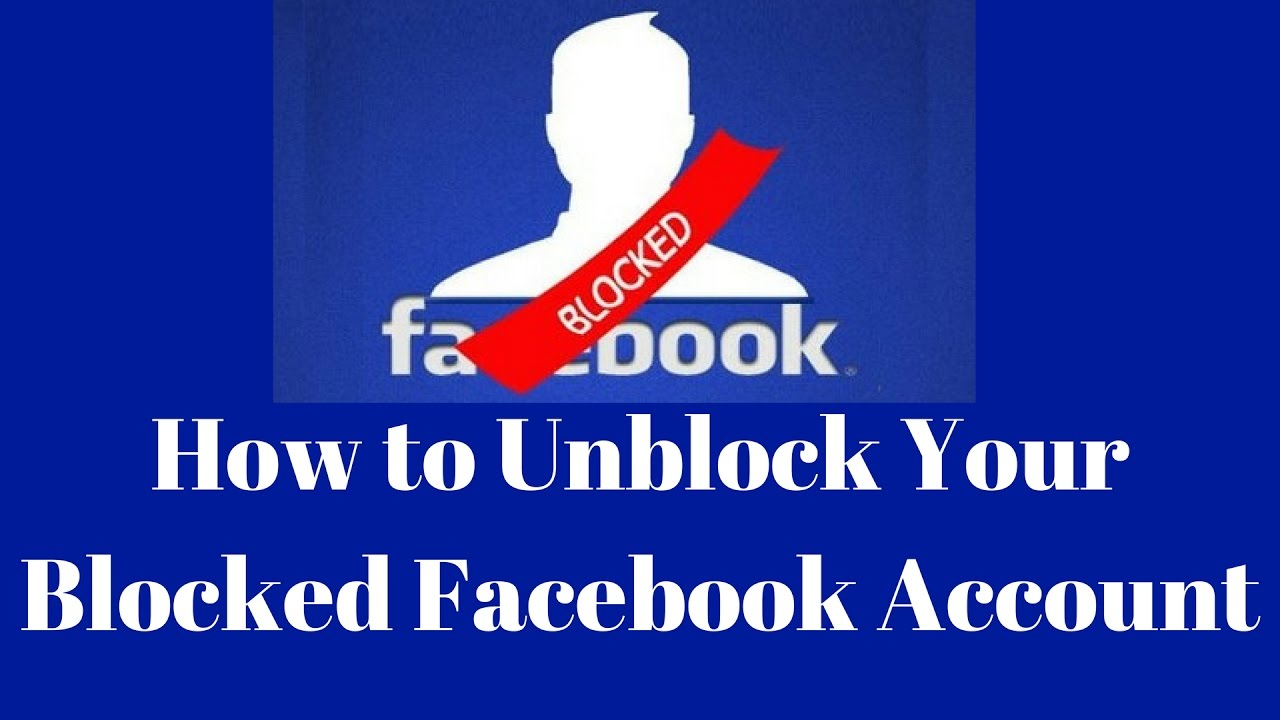how to delete my facebook account 2018