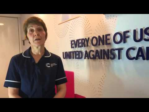 Cancer Awareness Roadshow 2016: keeping  healthy weight