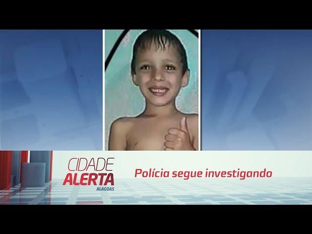 Caso Danilo completa uma semana: polícia segue investigando