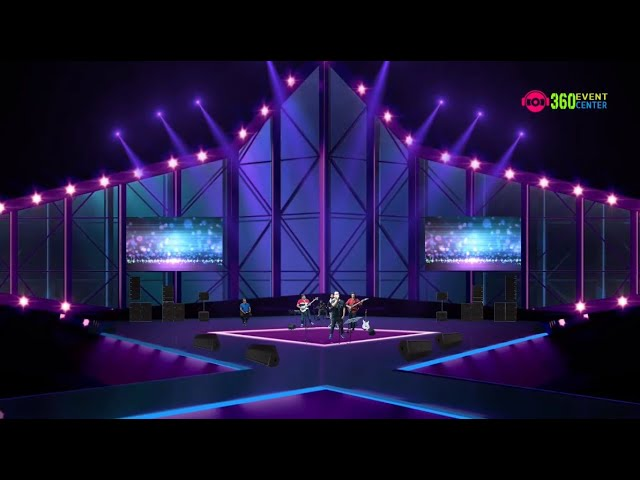 Joddha Band Sydney LIVE (Short Version)