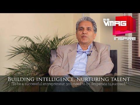 M&S Inspire | Rudra Pandey