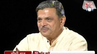 Seedhi Baat: RSS Leader Dattatreya Hosabale On Changing Sangh