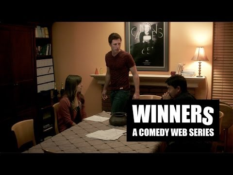 "WINNERS Ep. 11 ""Acting Is Hard"" - Comedy Web Series"