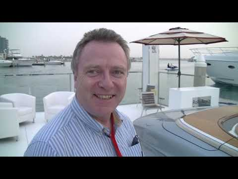 Bahrain Boat Show March 2013