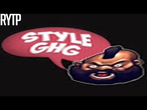 стиль ghg RYTP / ПУП