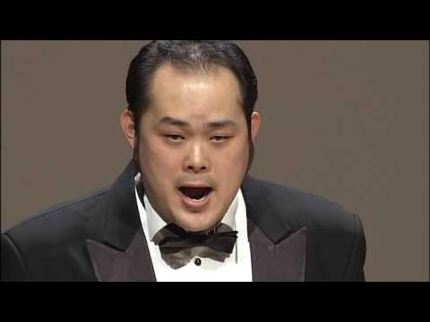 최용호_Voice Male_2014 JoongAng Music Concours