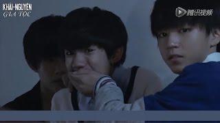 [Vietsub Shortfilm] Phòng tự học Học viện nam sinh Season 2 - Ep 3. Bắt ma