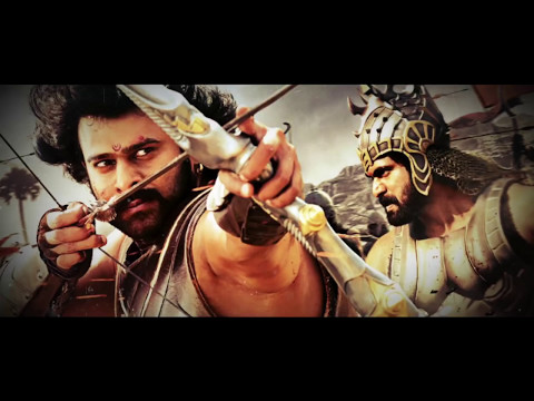 Baahubali :  2 The Conclusion |Teaser | Releasing on April 28, 2017 |