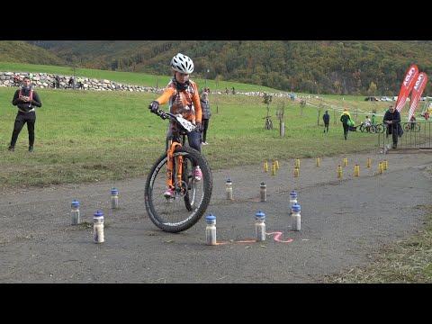 Grazer Bike-Festival Stattegg AYC Technikbewerb U11+U13