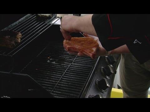 LongHorn Steakhouse's Grilling Tips 1