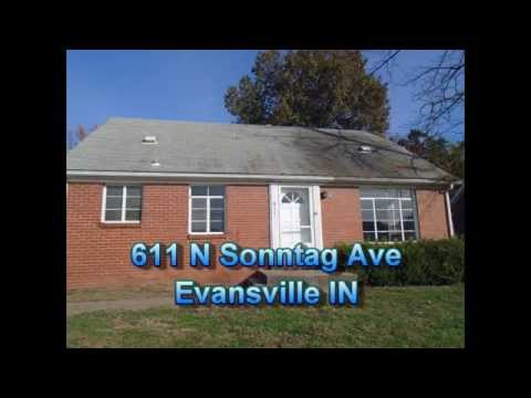 Beautiful Rent to Own Home Evansville Indiana