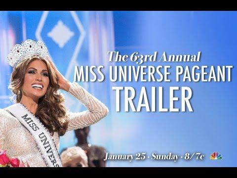 Trailer do filme Pageant