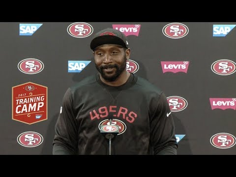 NaVorro Bowman Calls Joint Practices