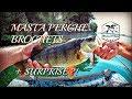 Brochet aux leurres #2: Du Pike, de la MASTA, rencontre avec NICO57560, et un Fish INNATENDU!!