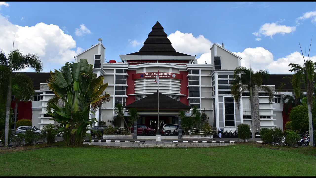 Fakultas Kedokteran Universitas Tanjungpura - YouTube