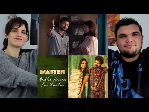 master- -andha-kanna-paathaakaa- -thalapathy-vijay- -anirudh-ravichander- -movie-reaction
