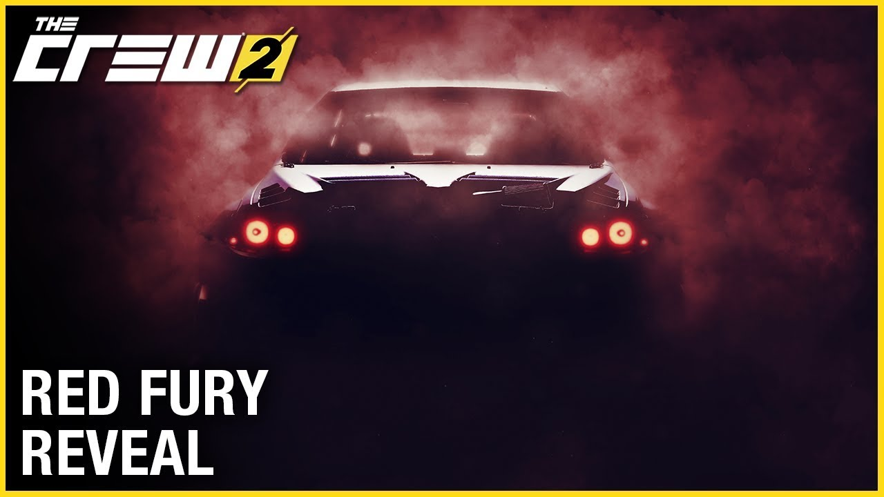 Vanity Items And Customization In The Crew 2 Hot Shots The Crew 2 Ubisoft