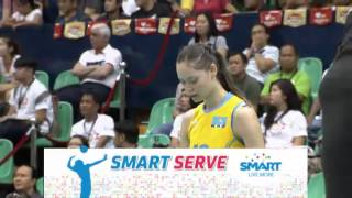 U23: Philippines vs. Kazakhstan Set 3