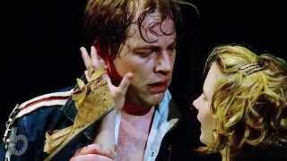 LILIOM von Molnár, Regie: Paulhofer / Schauspielhaus Bochum (Trailer)