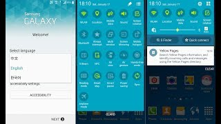 Android LOLLIPOP on Samsung Galaxy Star PRO S7262  CWM Recovery 2018