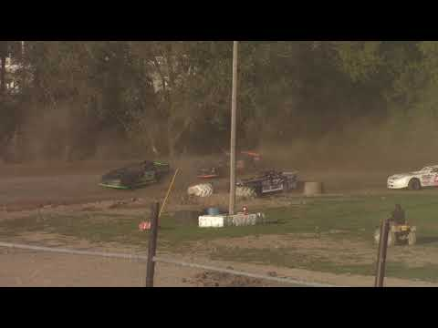 Genesee Speedway Topless Show Day 1 Highlights 9-15-18