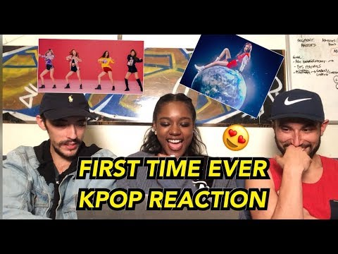 MUSIC PRODUCERS WATCH KPOP FIRST TIME EVER (BLACKPINK)