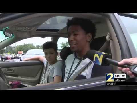 Disturbing social media post rattles Cobb County high school
