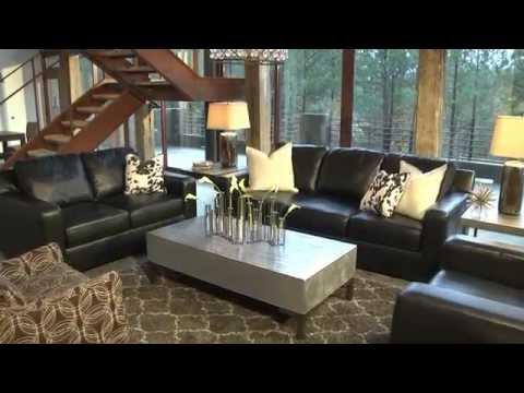 Ashley Furniture HomeStore Faraday Living Room YouTube