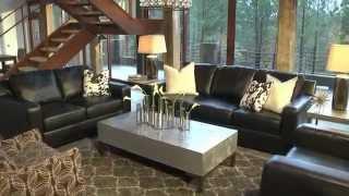 Ashley Furniture Homestore - Faraday Living Room