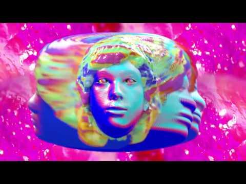 Dustin Wong & Takako Minekawa - Elastic Astral Peel (Official Music Video)