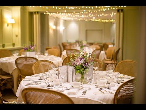 Bingham Riverhouse Wedding Tour