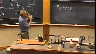 Lec 18: Boundary Conditions for Dielectrics | 8.03 Vibrations and Waves, Fall 2004 (Walter Lewin)